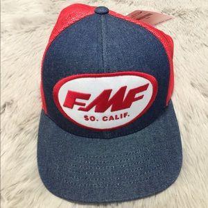 FMF Hat NWT